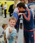 Арсенал - Торпедо Армавир. 21 июля 2015 года, Фото: 73