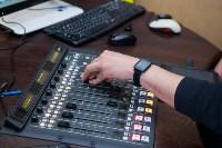 Нейромонах Феофан на Радио Рекорд, Фото: 35