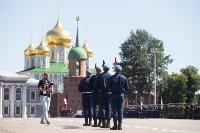 Парад Победы в Туле-2020, Фото: 119