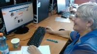 Чемпионат по компьютерному многоборью среди пенсионеров, Фото: 13