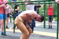 Соревнования по воркауту от ЛДПР, Фото: 7
