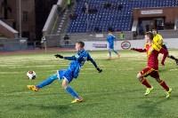 «Сибирь» Новосибирск - «Арсенал» – 3:0, Фото: 5