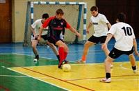 Чемпионат Тулы по мини-футболу среди любительских команд. 7-8 декабря 2013, Фото: 3