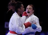 II Всемирные Игры боевых искусств Спортаккорд., Фото: 1