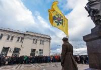 Открытие экспозиции в бронепоезде, 8.12.2015, Фото: 6