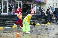 Широкая Масленица с Тульским цирком: проводы зимы прошли с аншлагом, Фото: 33