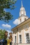 12 июля. Праздничное богослужение в храме Святых Петра и Павла, Фото: 171