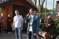 """Открытие зоны """"Драйв"""" в Центральном парке. 1.05.2014, Фото: 5"""