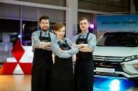 Презентация нового Mitsubishi ECLIPSE CROSS, Фото: 43