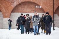 Пресс-тур в кремле, Фото: 99