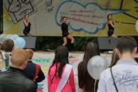 Последний звонок 2013: праздник от ТулГУ, Фото: 79