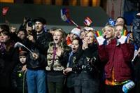 Открытие Олимпиады в Сочи, Фото: 48