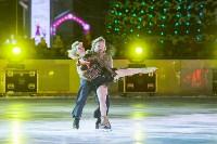 Оксана Домнина и Роман Костомаров в Туле, Фото: 52