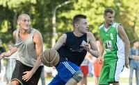 В Центральном парке Тулы определили лучших баскетболистов, Фото: 72