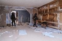 Плеханово, итоги дня: В таборе принудительно снесли первые 10 домов, Фото: 2