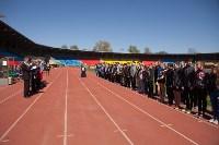Открытие летнего сезона у легкоатлетов, Фото: 9