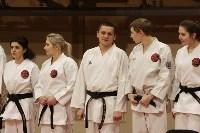 Чемпионат и первенство Тульской области по карате, Фото: 75