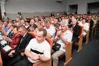 Торжественные мероприятия в честь Дня металлурга и 80-летия Тулачермета, Фото: 39