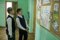 В Туле состоялся форум «Безопасные дороги – безопасное детство», Фото: 12