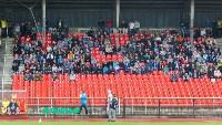 Игра легенд российского и тульского футбола, Фото: 48