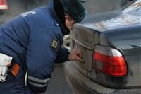 «Охота» за тонированными авто, Фото: 11