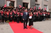 Вручение дипломов магистрам ТулГУ. 4.07.2014, Фото: 206