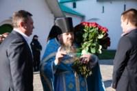 Куликово поле. Визит Дмитрия Медведева и патриарха Кирилла, Фото: 57