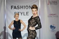 Всероссийский фестиваль моды и красоты Fashion style-2014, Фото: 58
