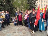 Митинг в поддержку юго-восточной Украины. 4.05.2014, Фото: 15