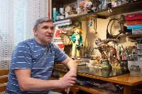 Тульский мастер-кукольник Юрий Фадеев, Фото: 21