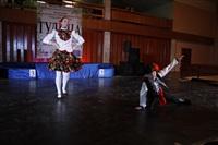Всероссийский конкурс народного танца «Тулица». 26 января 2014, Фото: 43