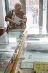 В Туле открыли скульптуру «блохе-киборгу», Фото: 6