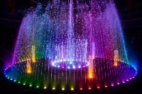 Шоу фонтанов «13 месяцев»: успей увидеть уникальную программу в Тульском цирке, Фото: 277