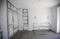 ЖК «Молодежный»: Отделка White Box и отрисовка мебели в демо-квартирах – это удобно!, Фото: 35
