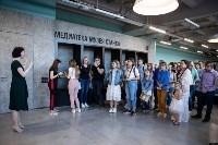 Открытие выставки в Музее Станка, Фото: 2