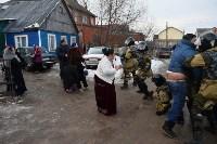 Спецоперация в Плеханово 17 марта 2016 года, Фото: 76