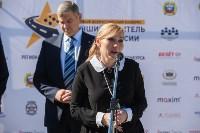 """Конкурс """"Лучший таксист Тульской области"""", Фото: 17"""