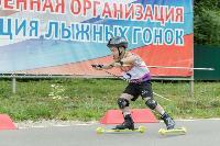В Тульской области возобновились спортивные тренировки и соревнования, Фото: 1