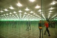 Стеклянный лабиринт в Туле, Фото: 3