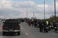 Открытие мотосезона в Новомосковске, Фото: 10