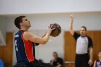 Чемпионат России по баскетболу на колясках в Алексине., Фото: 75