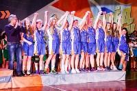 Плавск принимает финал регионального чемпионата КЭС-Баскет., Фото: 118