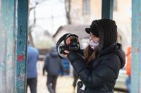 """Съемки фильма """"Я иду искать"""", Фото: 60"""
