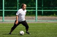 II Международный футбольный турнир среди журналистов, Фото: 30