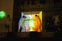 3D Mapping Show и фейерверк на площади Ленина. День города-2015, Фото: 14