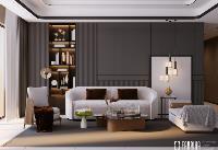 Где заказать дизайн-проект квартиры в Туле: обзор Myslo, Фото: 48