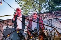 Фестиваль для поклонников гаражного рока, Фото: 135