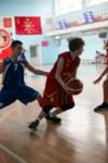 Европейская Юношеская Баскетбольная Лига в Туле., Фото: 65