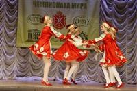 Всероссийский конкурс народного танца «Тулица». 26 января 2014, Фото: 60