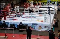 В Туле открылись чемпионат и первенство ЦФО по смешанному боевому единоборству, Фото: 9